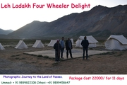 Photographic road journey to leh. 18th june -28th june