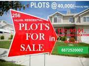 residential plots for resale at very prime locations of mohali sec 91