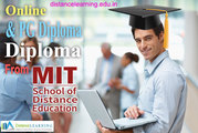 Online PG Courses from MIT Distance learning