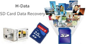 Free SD Card Data Recovery to Get Your Data Back