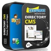 Directory Script with Free Domain and Hosting.