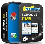 School Script with Free Domain and Hosting.