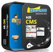 HR Script with Free Domain and Hosting.