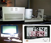 Digital thermo Hygrometer manufacturer