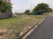 Diligently planned fresh 200 Sq Yd plots in sec-117 Mohali