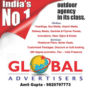 Fastest Service Provider Agency - Global Advertisers