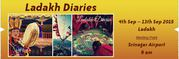 Ladakh Diaries | buy event tickets