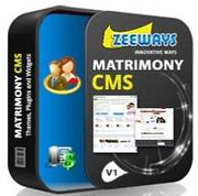 Readymade dynamic website for Matrimony in php