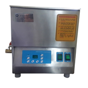 Ultrasonic Cleaner Bath - Laboratory Instruments