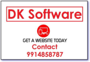 Low cost web service in india
