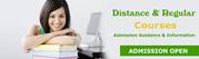 Indira Gandhi Technological & Medical Science University Admission2015