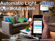Automatic light control system | Philips dynalite