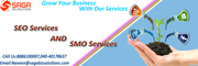 Best SEO Companies in Hyderabad-Saga Biz Solutions