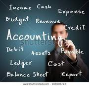 B.com,  M.com,  Charted Accountant Required In Mohali,  Chandigarh.