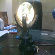 Sunshine Recorder - Meteorology