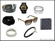 Online Shopping For Men Accessories