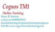 Best Training Institute Cognos  9989275111