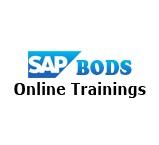 Best Online Training In SAP BODS Institute