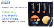 Shannon LA International Make-Up Kit - 1190