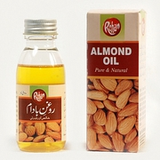 Almond is considered a nutritive for brain and nervous system.