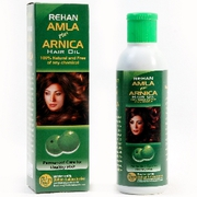 The special oil has been formulated in non-greasy feel