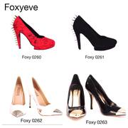 Women Heel,  Shoes Online - Foxyeve