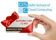 Delhi School of Cloud Computing - Free Demo session Register Now