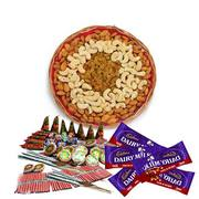 Send Diwali chocolates and sweets to Agra