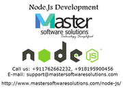 Node.js Development Company India