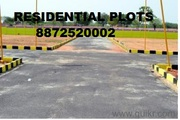 200 gajj. residential plot for sale/3 side open corner plot SEC 114