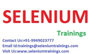 Online Software Classes Selenium in Mumbai