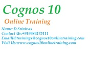 IBM Cognos Training Institutes and Training Center