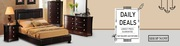 Enjoy up to 40% Off on Home Furniture