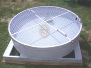 Open Pan Evaporimeter Supplier