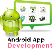 Android Application Development Training,  Courses in Mohali - Erginus