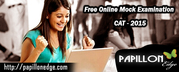 Free Online CAT Practice Test And Preparation