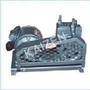 Rotary Vacuum Pump - Laboratory Instruments