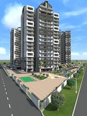 Budget Flats/home/apartments in Mohali/Kharar.