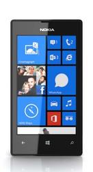 Nokia Lumia 520 (Silver-67090)