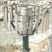 Snow Gauge Mechanical Type In India