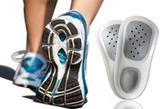 WalkFit Platinum Custom Orthotics For Men and Women in India