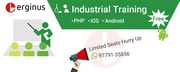 Free Six Months / 6 Weeks Industrial Training Program  in Mohali