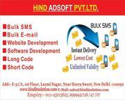 Bulk SMS Services Bulk SMS Delhi Bulk SMS