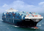 Freight forwarding and shipping and logistics services