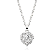 Buy Silver Jewellery Online at Competitive Price!