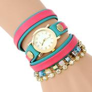 Trendy Multifunction Girls & Ladies Wrist Watches