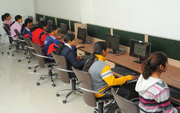 Computer Training Institute Zirakpur - Satyam Institution
