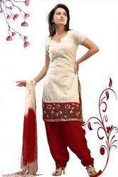 Buy Designer Suits & Salwar Kameez Online