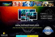 Live Video Streaming Software