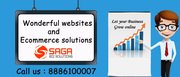 Ecommerce website Design and Development| Web Application Development